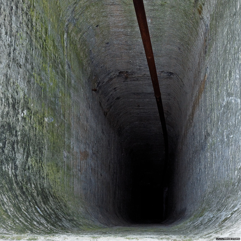 дидинский тоннель вентиляционная шахта