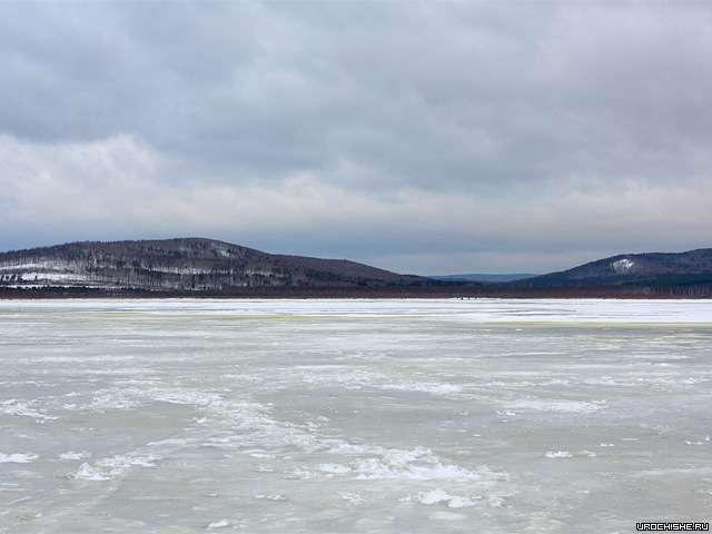 озеро Боёвское