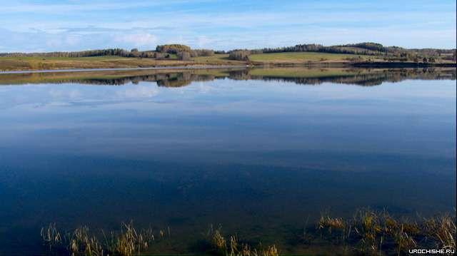 Сылвинский пруд
