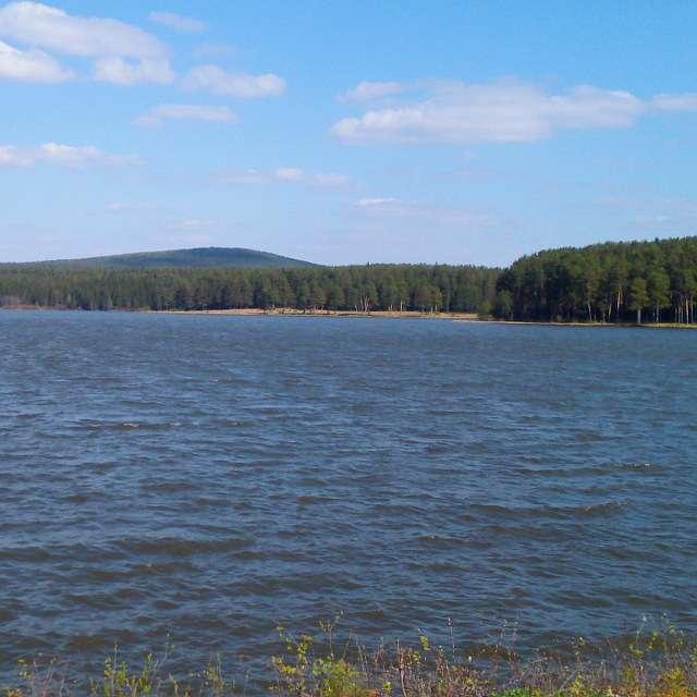 Верхне-Шайтанский пруд