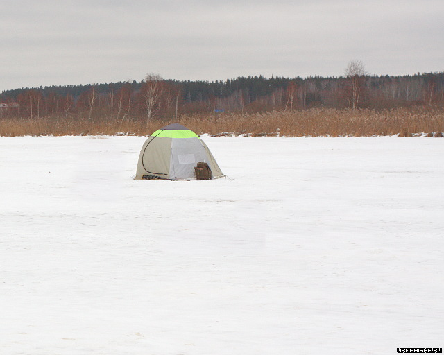 varmekilder i telt