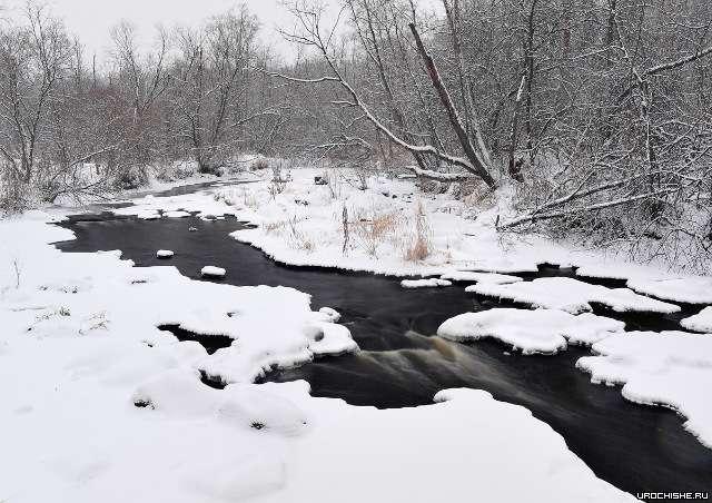 река Решётка