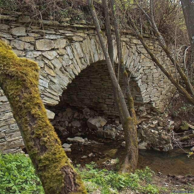 Царский мост фото