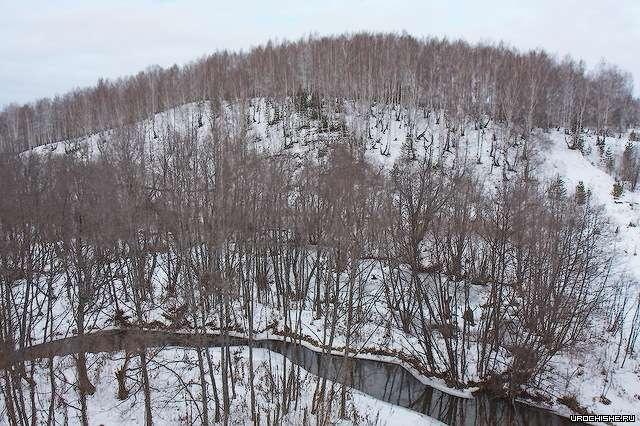 река Тюльгаш