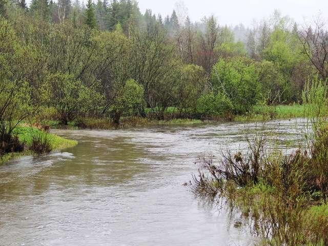 река Ревдель