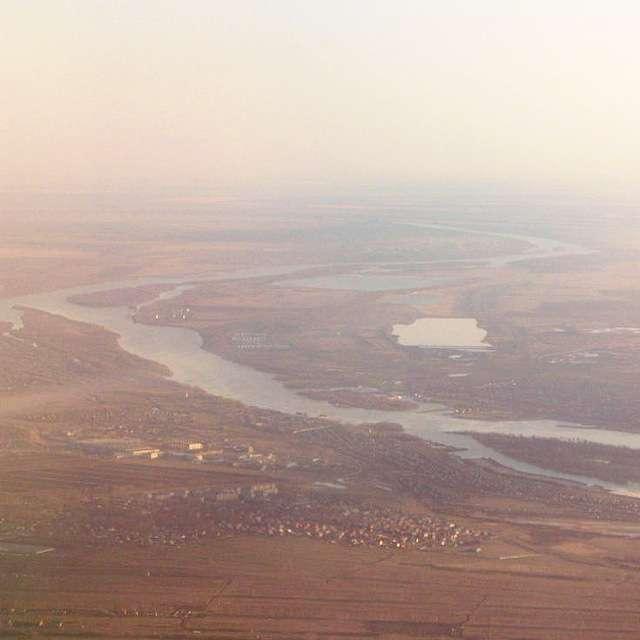 Притоки Иртыша
