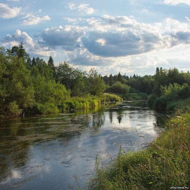 тонкости рыбалки на реке