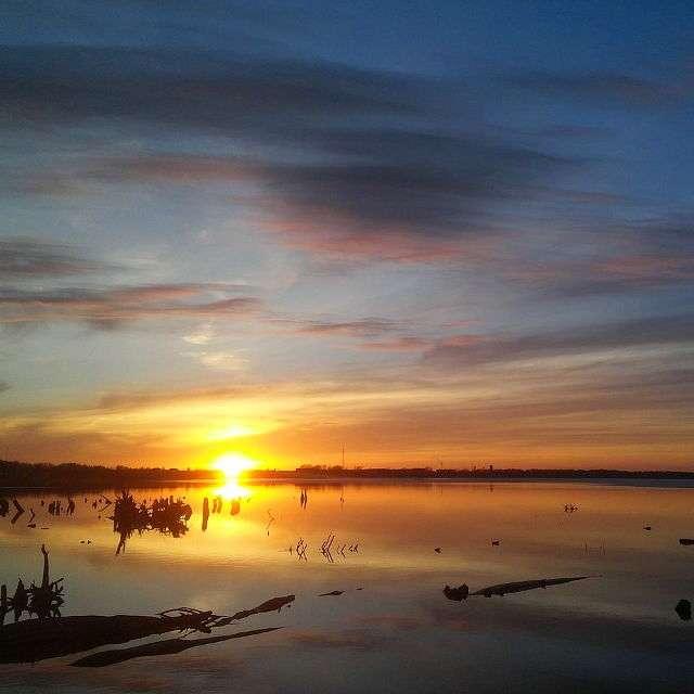 озеро Сугояк