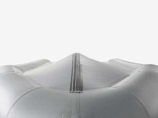 дно надувной лодки