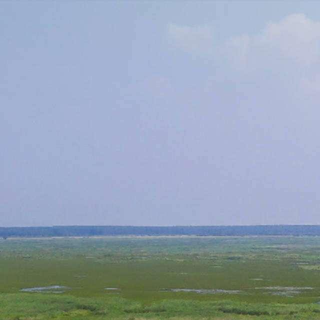 озеро Карасье