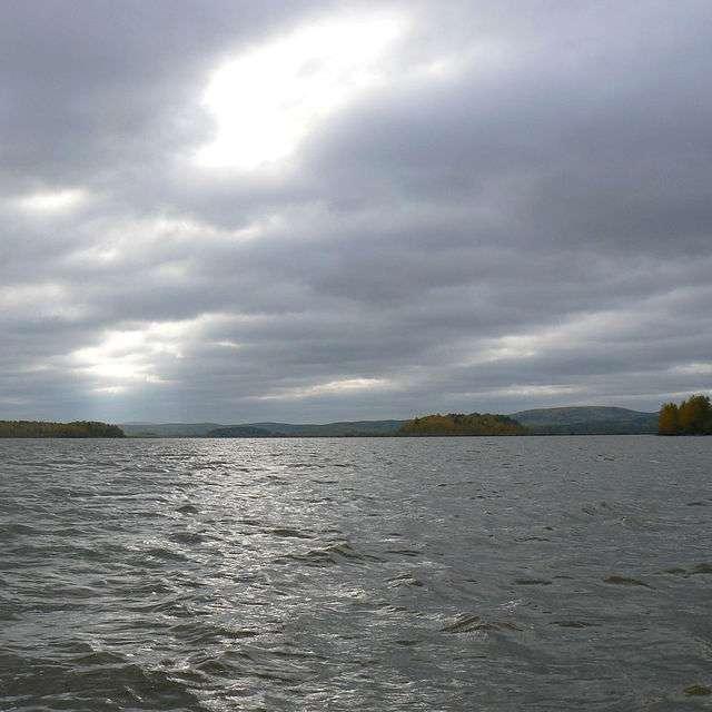 озеро Шитовское