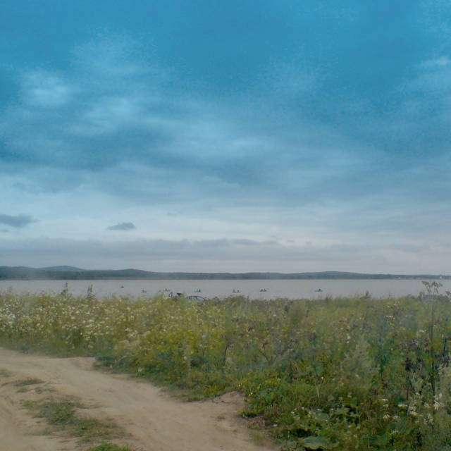 озеро Щелкунское
