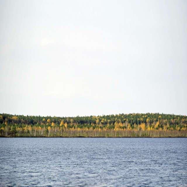 озеро Вашты