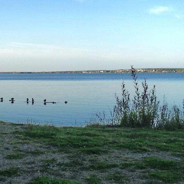 Южное побережье (через Малышева— Высоцкого)-