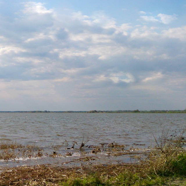 озеро Беликуль