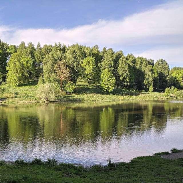 где ловить щуку- пруд или водохранилище