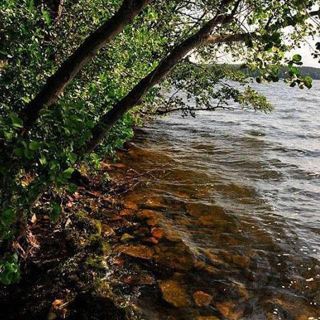 озеро Аргаяш