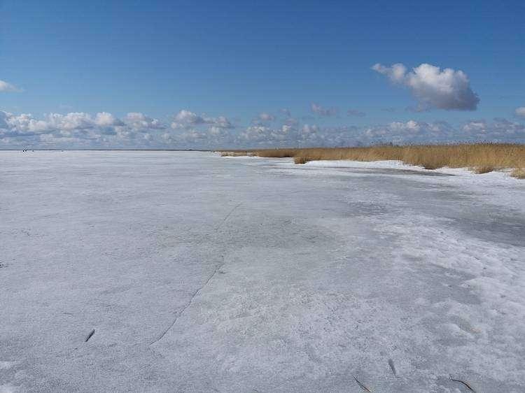 озеро Таволжаное